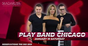 play band chicago